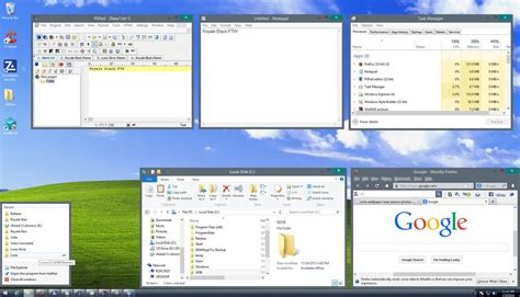 themes for windows 7 royale xp royale black windows 8 1 theme by winxp4life on deviantart