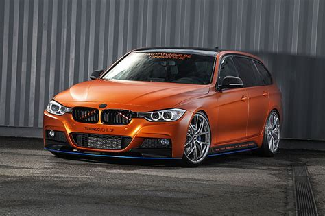 custom bmw 3 series custom bmw 3 series touring by tuningsuche