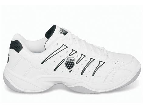 k swiss grancourt ii indoor carpet tennis shoes white
