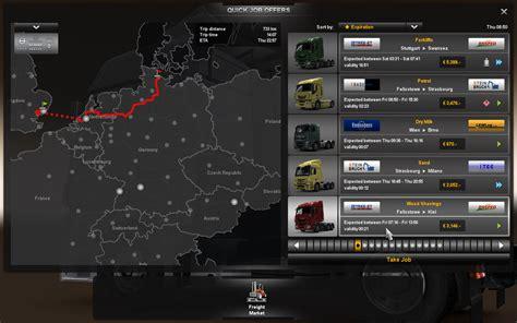 job market truck simulator wiki fandom powered  wikia