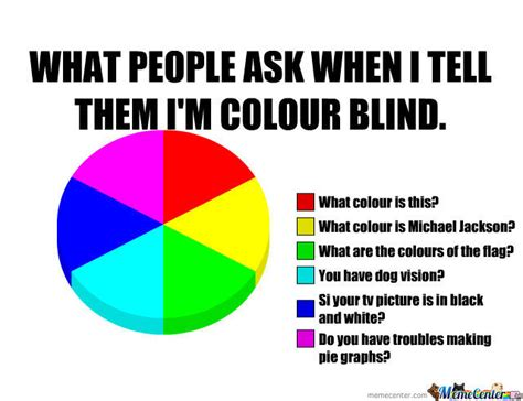 colors meme colourblind by whyusoshang meme center