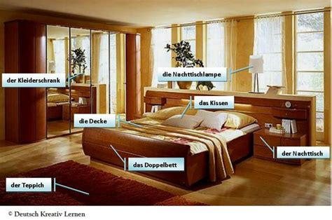 Schlafzimmer In German by Best Ideas About A1 German German Info And German General