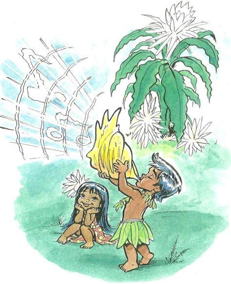 Rok Lilit Hulo hawaii cinderella unrecorded menehunerath