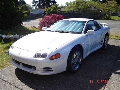 93 mitsubishi 3000gt mitsubishi 3000gt for sale 191 used cars from 499