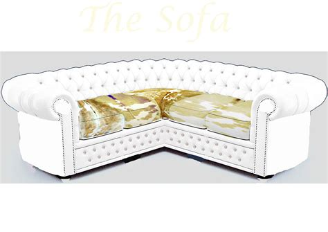 chesterfield white leather sofa white leather corner crystal chesterfield sofa easy