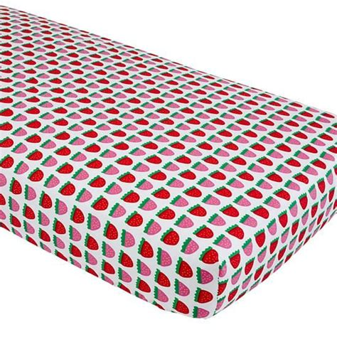 Strawberry Crib Bedding by 142 Best Images About Crib Bedding On