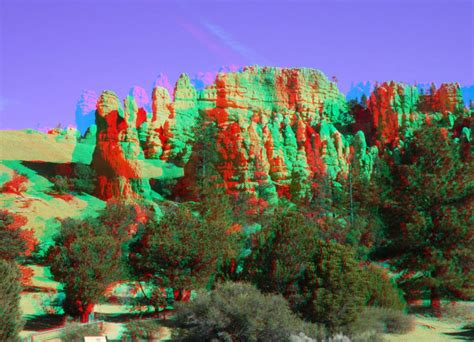3d photo panoramio photo of 3d anaglyhe