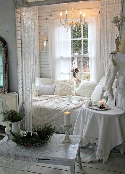 feminine shabby chic nook ideas for your home 5 tips and 37 ideas to make your home cozier right now