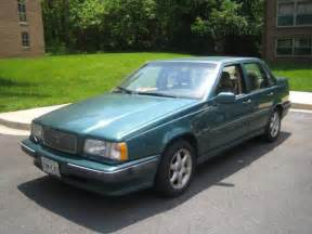 Volvo 850 Glt 1993 Guestresearcher Org 1993 Volvo 850 Glt Green Color