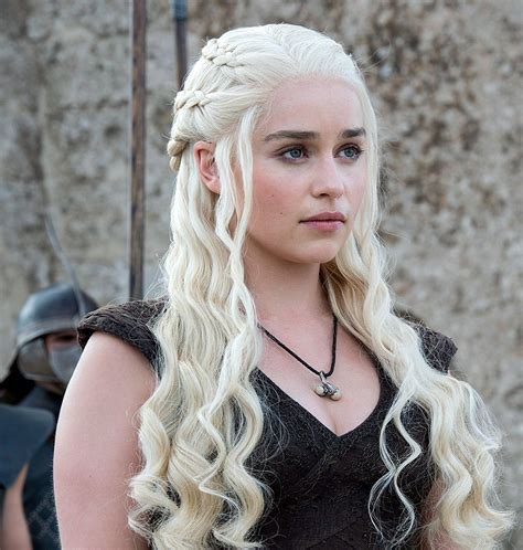 actor daenerys game of thrones emilia clarke daenerys targaryen game of thrones