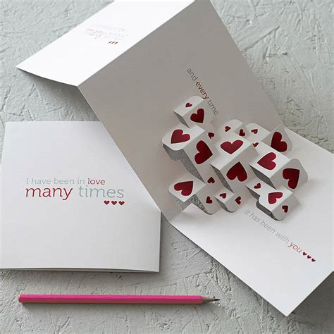 Wedding Card Box Not On The High by Much 3d Greetings Card By Open Box Design