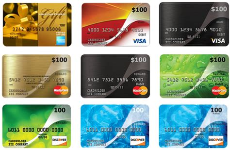 Visa Gift Cards In Bulk - pin prepaid gift card fees give your gifts fee free on pinterest