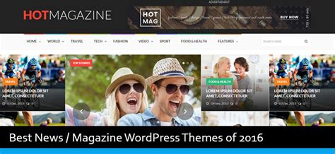 Whos News Lifestyle Magazine 12 by Fantastic Best News Themes 2014 Elaboration