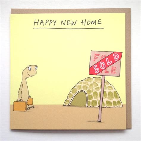 happy in your home happy new home card by cardinky notonthehighstreet com