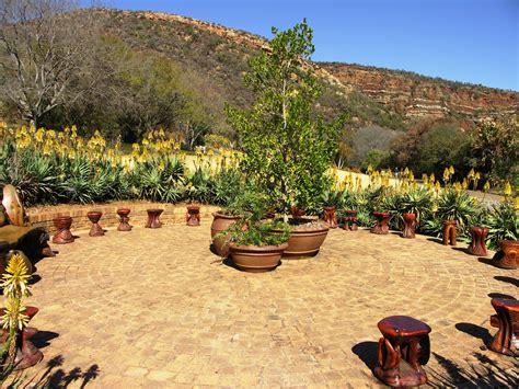Walter Sisulu Botanical Gardens 10 Things To Do While In Johannesburg