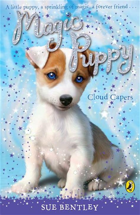 magis puppy magic puppy cloud capers scholastic club