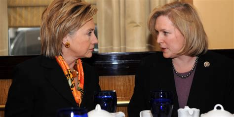 kirsten gillibrand grandmother the 20th anniversary of my off the sidelines moment huffpost