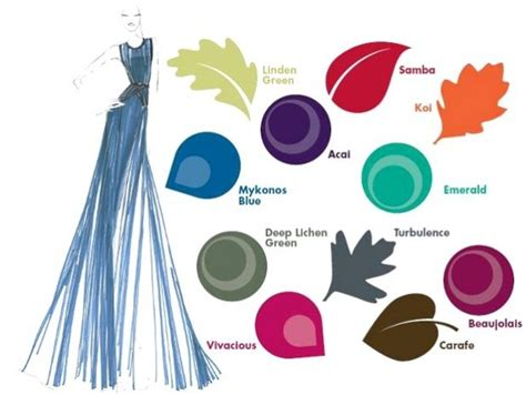 color trends for 2013 get ready to pantone the wardrobe curator pantone fashion color report fall