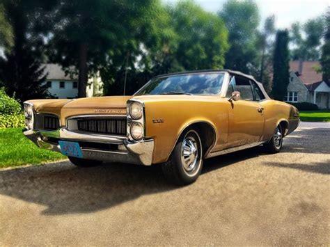 1967 Pontiac Lemans For Sale by 1965 To 1967 Pontiac Lemans For Sale On Classiccars