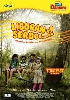 seru film wiki liburan seruuu wikipedia bahasa indonesia