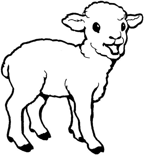 coloring page baa baa black sheep baa baa black sheep coloring pages coloring home