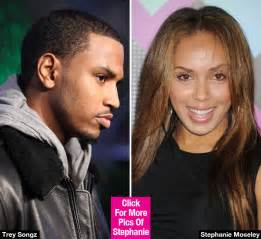 Hit The Floor Killed - stephanie moseley dead trey songz reacts on twitter after earl hayes kills her hollywood life