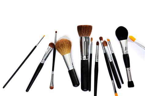how to clean makeup brushes at home how to wash