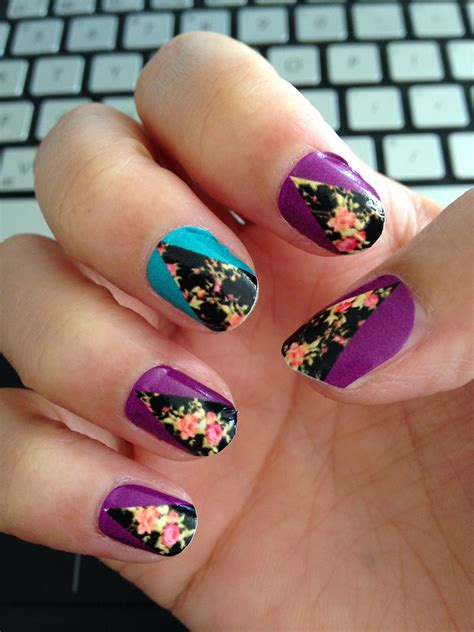 Nail Wraps by Ncla Nail Wraps Review 171 Notebook