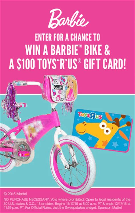 Barbie Giveaways - the barbie dream house is a dream come true