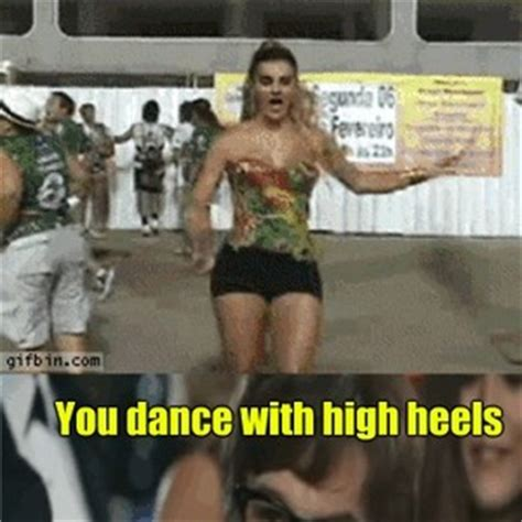 High Heels Meme - dancing with high heels by wahranelo meme center