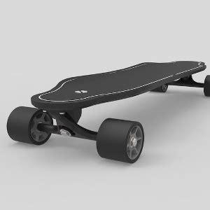 Skateboard Elektrik Papan Roda Mhhb87 xtend board skateboard pintar dengan kendali kecerdasan buatan blackxperience