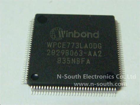 Ic Winbond Wpc8763ldg mainboard ic model winbond wpce773laodg buy winbond wpce773 winbond wpc8763ldg wpce773la
