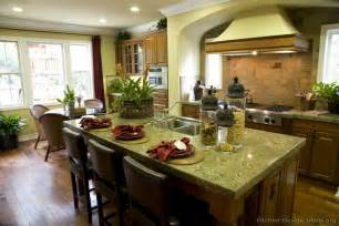 Cooktop Wood Stove Tuscan Kitchen Design Style Amp Decor Ideas