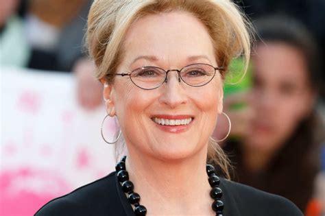 Meryl Streep Hairstyles by Why Is Meryl Streep Hairstyles So Meryl Streep