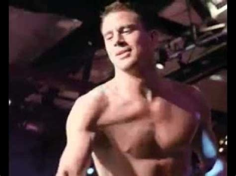 channing tatum photos stripping and channing tatum stripping to ymca youtube