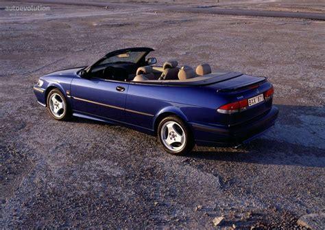 saab 9 3 cabriolet 1999 models auto database