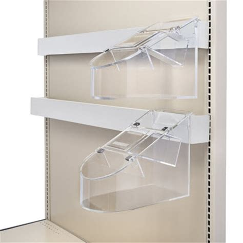 Gondola Shelf Accessories by Gondola Shelving Accessories Midwest Retail Services