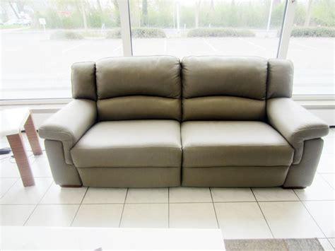 2er sofa mit relaxfunktion divanotti 3er sofa mit elektrische relaxfunktion 2er