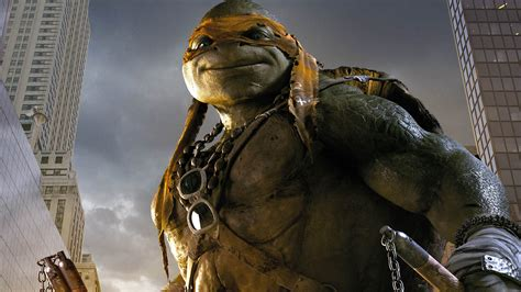 film ninja turtles 2014 full movie michelangelo tmnt 2014 wallpaper hd