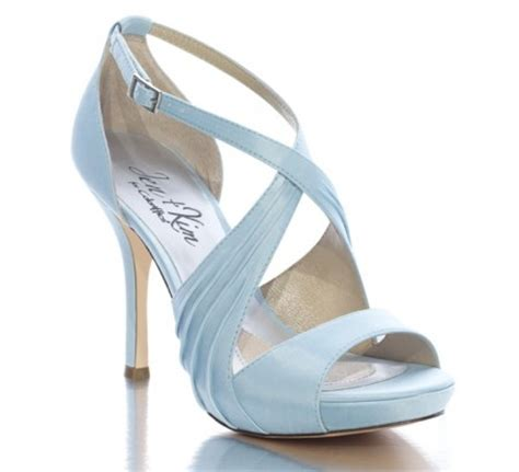 light blue evening shoes silver wedding shoes louboutin replica light blue shoe