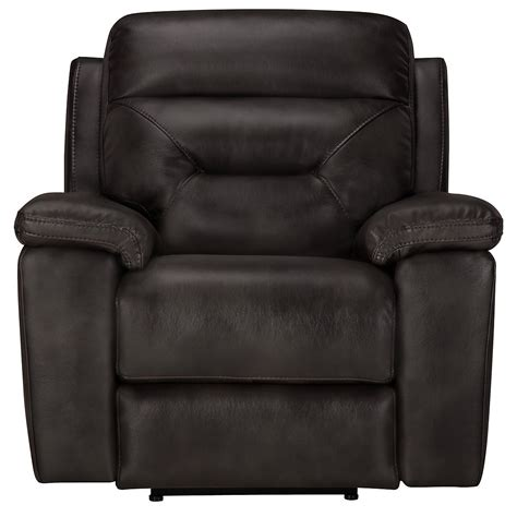 recliners phoenix city furniture phoenix dk gray microfiber recliner