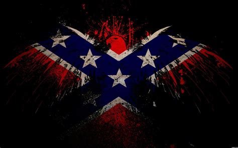 rebel flag backgrounds wallpaper cave