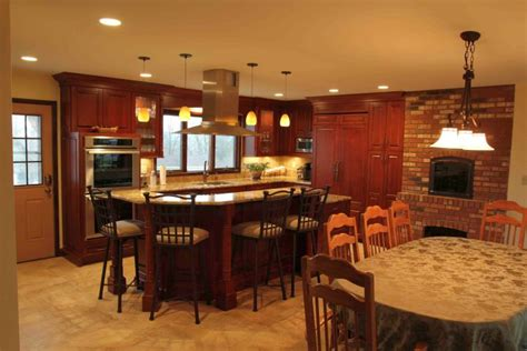 kitchen islands with seating for 6 kitchen islands that seat 6 kitchen island with