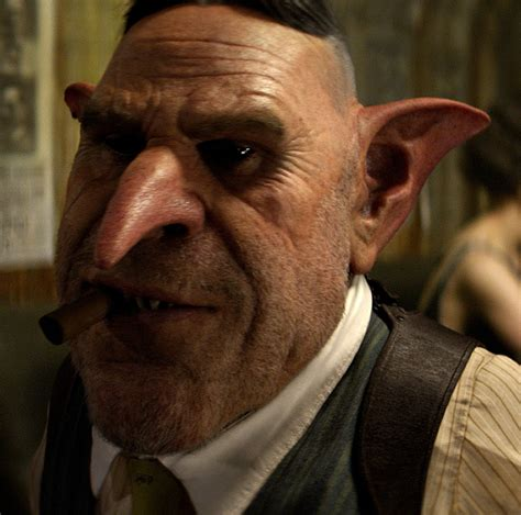 ron perlman in fantastic beasts fantastic beasts and where to find them best new