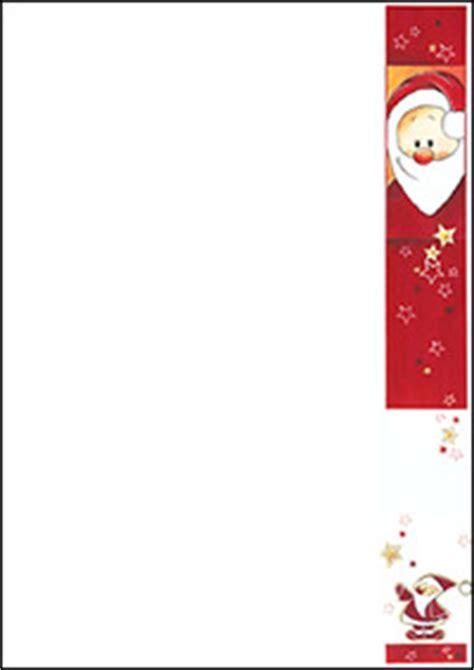 Kostenlose Vorlage Weihnachtsbriefpapier Weihnachtsbriefpapier Nikolaus A4 Weihnachtskartenzauber Ch