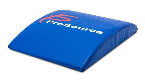 prosource abdominal ab mat 15 x 12 high density