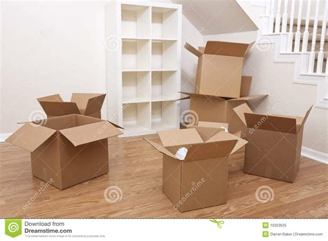 buying boxes for moving house room of cardboard boxes for moving house royalty free