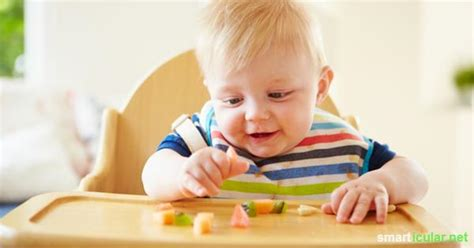 baby led weaning ab wann baby led weaning mein baby darf fast alles essen