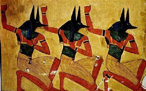 imagenes egipcias anubis nombres egipcios para perros