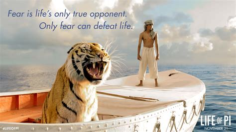 theme quotes life of pi famous life of pi quotes quotesgram